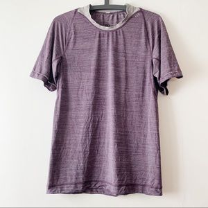 LULULEMON ATHLETICA | Reversible T-Shirt